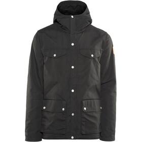 Fjällräven Greenland Jacket Herren black